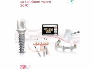 NobelBiocare - Katalog proizvoda sa koničnom vezom 2016